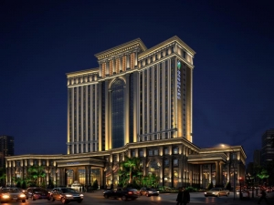 Donguan hotel
